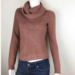 Cable Knit Sweater from GAP